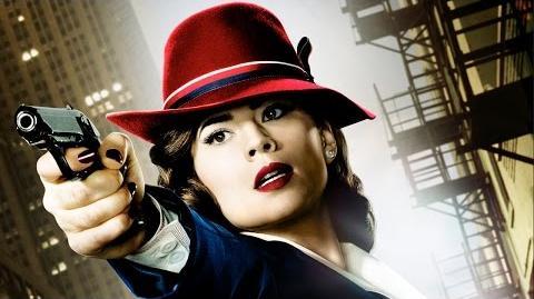 Marvel's Agent Carter Teaser 2 - Deutsche TV-Premiere - Syfy