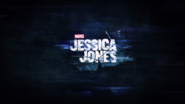 Marvel's Jessica Jones Logo