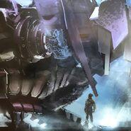 Produktionsbild X-Men Apokalypse 6