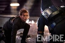 Black Widow Empire Bild 1