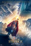 Doctor Strange Charakterposter Doctor Strange