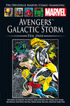 Avengers - Galactic Storm - Teil Zwei