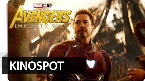 Avengers Infinity War - Kinospot Unser Plan Marvel HD