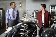 Agent Carter Staffel 2 Bild 60
