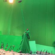 X-Men Apokalypse Dreharbeiten 13