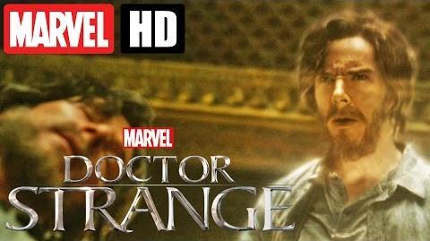 Marvel's Doctor Strange - Filmclip Die Älteste Marvel HD