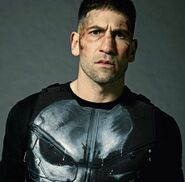 Marvel's Punisher Promobild 2