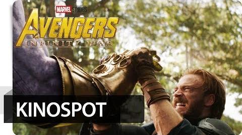 Avengers Infinity War - Kinospot Der Plan Marvel HD
