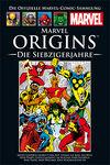 Marvel Origins - Die Siebzigerjahre