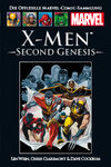 X-Men Second Genesis