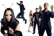 Avengers - Infinity War Vanity Fair Promobild 7
