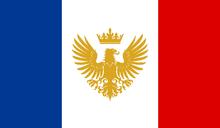 Flagge Sokovia