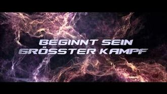 "THE AMAZING SPIDER-MAN 2 RISE OF ELECTRO-TVSpot30im""Plan""(cta02)-17.04. im Kino"