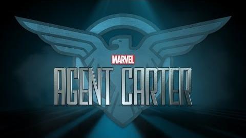 Marvel's Agent Carter Teaser 1 - Deutsche TV-Premiere - Syfy