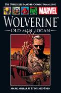 Wolverine Old Man Logan