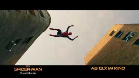 "SPIDER-MAN HOMECOMING - New Super Fun Hero 20"" - Ab 13.7"
