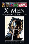X-Men Bedrothe Spezies