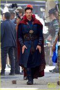 Avengers Infinity War Setbild 35