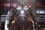 Iron Man Bild 8