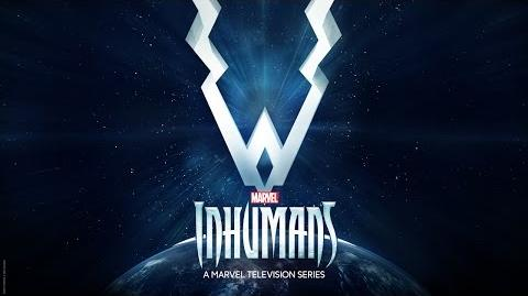 MARVEL'S INHUMANS - Erster offizieller Teaser (mit dt