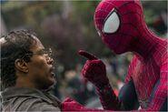 The Amazing Spider-Man 2 Bild 9
