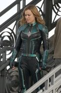 Captain Marvel Setbild 7