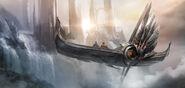 Thor - The Dark Kingdom Konzeptfoto 8