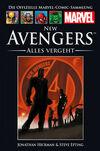 New Avengers - Alles vergeht