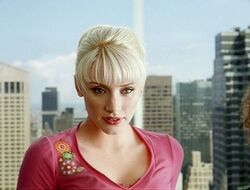 Gwen Stacy Bryce