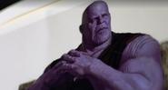 Avengers - Infinity War Konzeptart 1