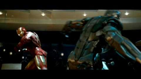 Iron Man 2 - Trailer 1