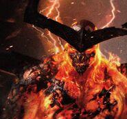 Thor Ragnarok Konzeptzeichnung 6