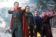 Avengers - Infinity War Entertainment Weekly Filmbild 1