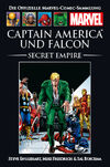 Captain America und Falcon - Secret Empire