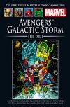 Avengers - Galactic Storm - Teil Drei