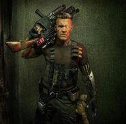 Deadpool 2 Cable Promobild 2