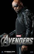 AvengersNickFuryPoster