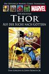 Der mächtige Thor Auf der Suche nach Göttern