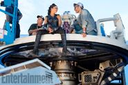 Thor Ragnarok Entertainment Weekly Foto 9
