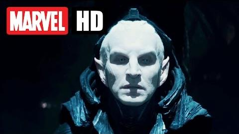 THOR THE DARK KINGDOM - Filmclip - Malekith erwacht - Marvel