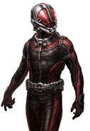 Ant-Man - Konzeptzeichnung 29