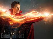 Doctor Strange Entertainment Weekly Konzeptbild 4