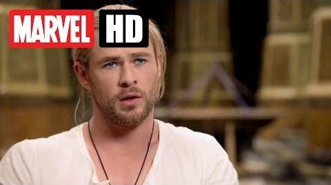 THOR THE DARK KINGDOM - Über den Film - Marvel
