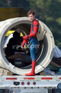 Spider-Man Homecoming Setbild 28