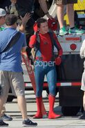 Spider-Man Homecoming Setbild 26