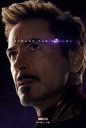 Avengers - Endgame - Iron Man Poster