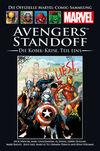 Avengers Standoff - Die Kobik-Krise, Teil Eins