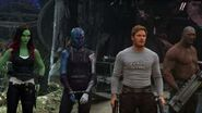 Guardians of the Galaxy Vol. 2 Setfoto 20