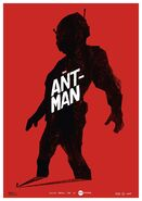 Ant-Man Comicfilmposter 5