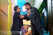 Thor Ragnarok Entertainment Weekly Foto 4